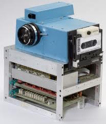 inventos tecnologicos de los 70s