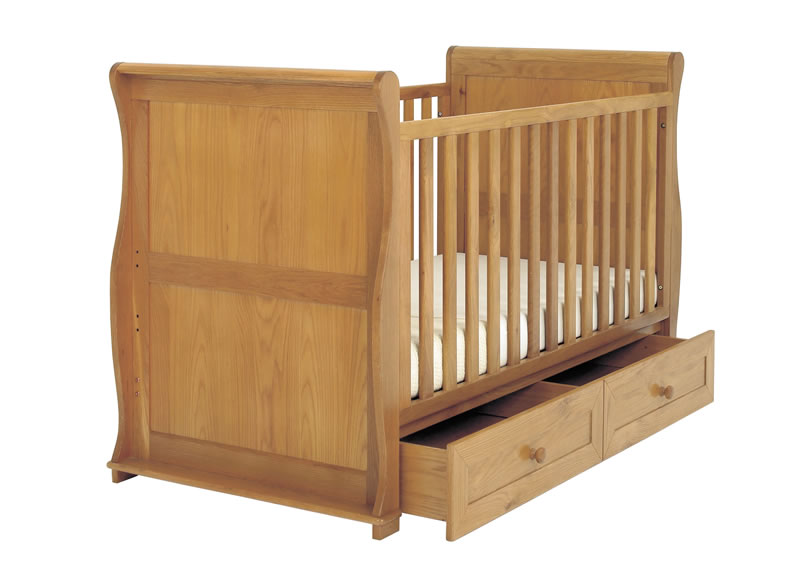 Hardwood Baby Cribs Cherry Wooden Crib Photograph  : candy from honansantiques.com size 811 x 570 jpeg 47kB