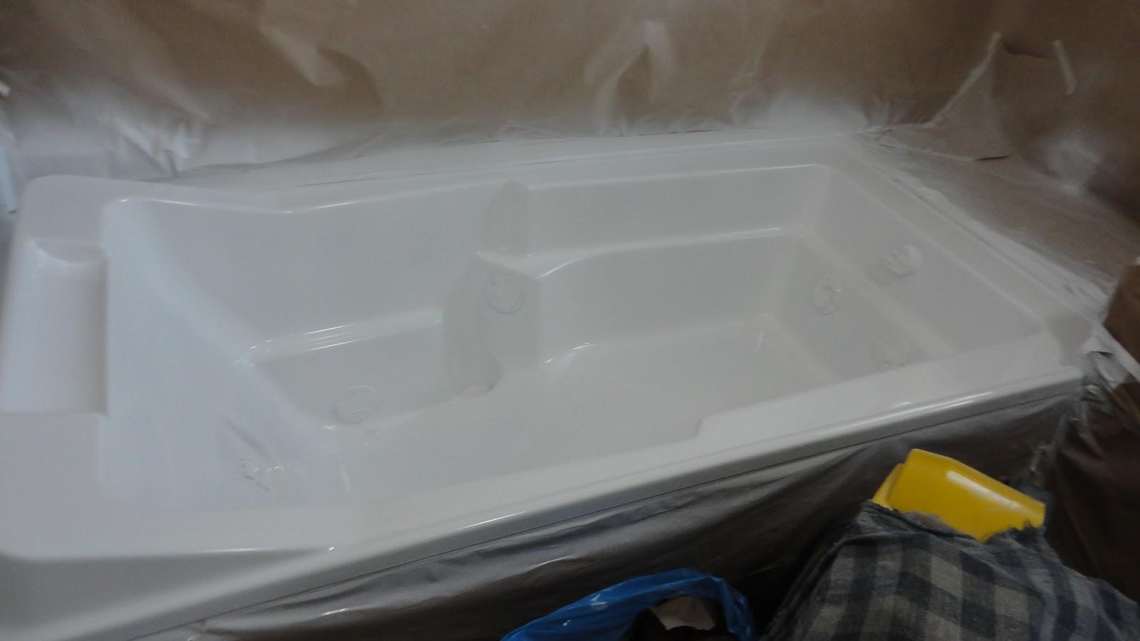 Fibra Comércio de Fibra ltda: pintura de banheiras de fibra de vidro #38495C 1600x900 Banheiro De Fibra De Vidro