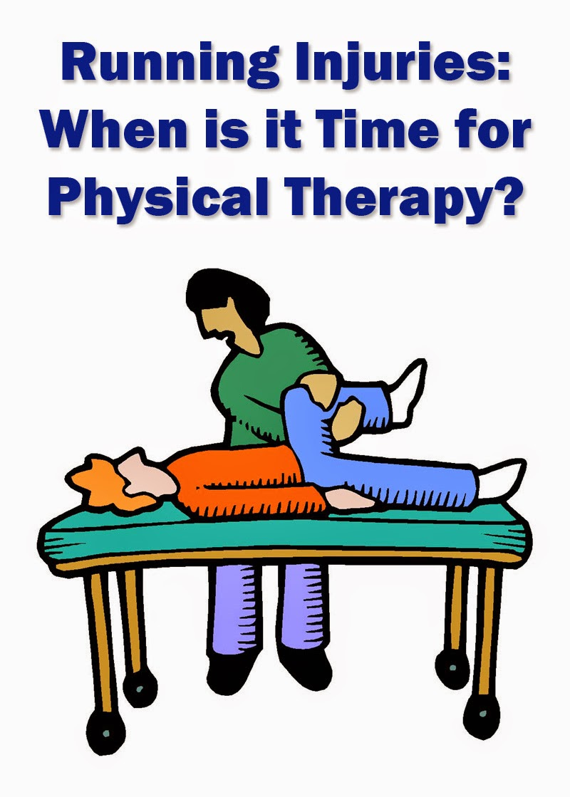 Cartoon physical therapy - After 6 Months Of Inactivity I E Not Running I Finally Caved And Called A Physical Therapist