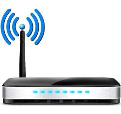 violare una wifi