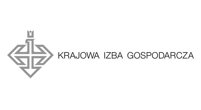 Logo Krajowej Izby Gospodarczej