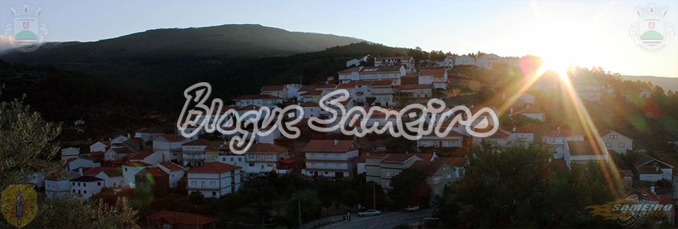 Blogue Sameiro