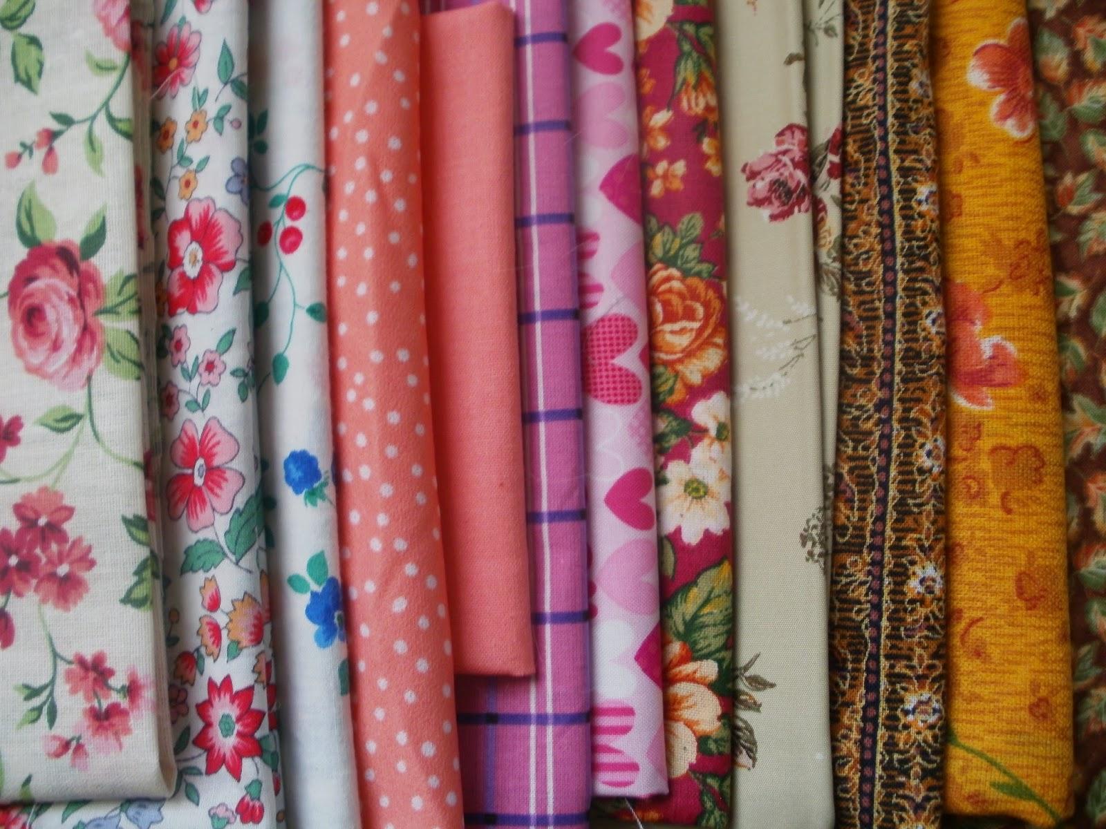 Мои ткани на продажу