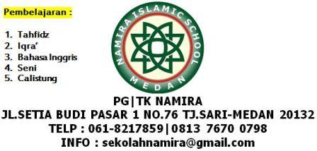 PG|TK NAMIRA