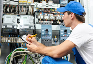 Servicio urgente de electricidad