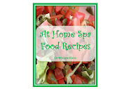 At Home Spa Food Recipes