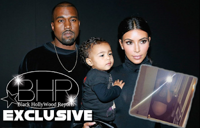Keeping Up With The Kardashians Star (Kim Kardashian and Kanye West) Welcomes Baby Boy Into The World