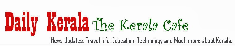 Daily Kerala - Kerala News, Kerala Travel, Cinema, Jobs, Education, Technology, Automotive, Trains