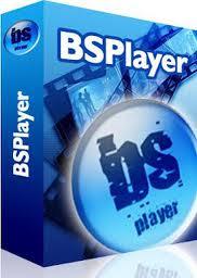 Audio Video BSplayer 2.6.3