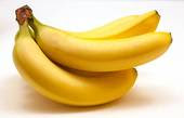 Eating Bananas Counteract Salt Excesses
