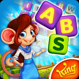 Game Android Alpha Betty Saga Mod Apk v1.2.1 (Unlimited Lives+Boosters+100 Moves) New