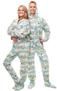 novelty adult onesie pajamas