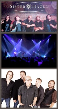 Sister Hazel, Flying Monkey NH, Music NH, plymouth, rock, blues, jennifer amero, jamero, me productions, seth mcnally