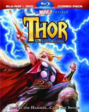 desenho Download   Thor – O Filho de Asgard – BluRay 1080p Dual Áudio