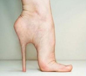 Historia del Zapato. Parte I