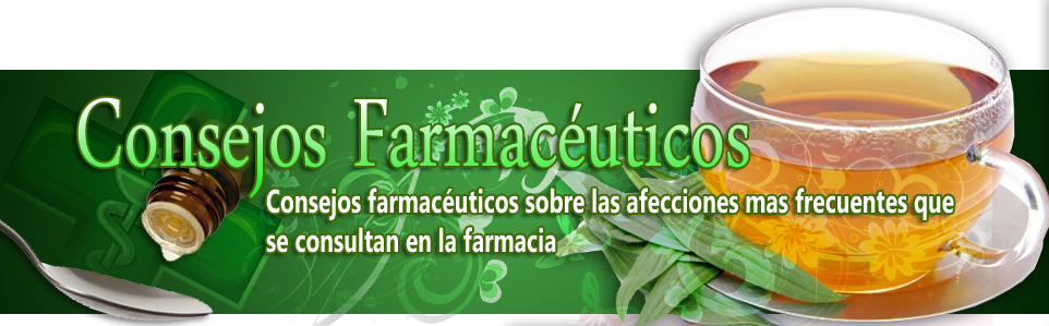 Consejos Farmaceuticos