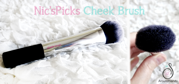 Cheek-BRUSH Real Techniques Nics Picks