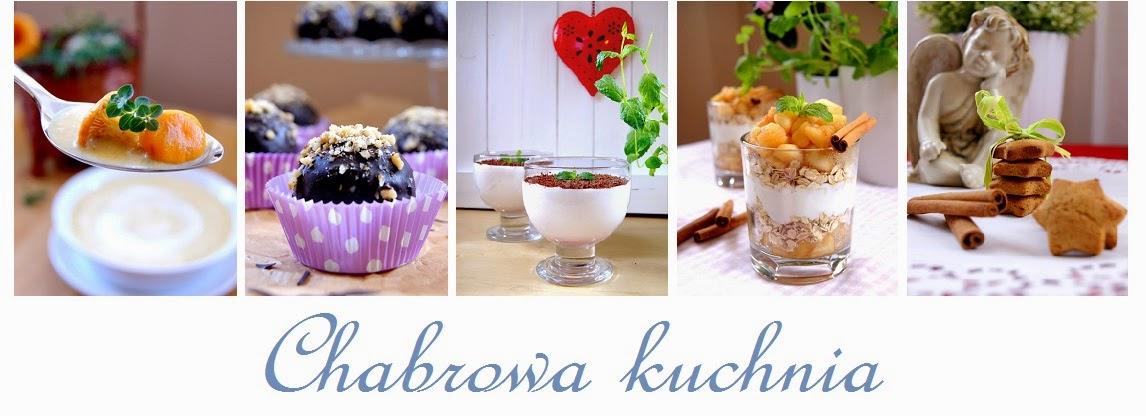 Chabrowa kuchnia