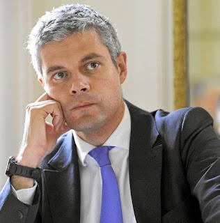 Laurent Wauquiez, futur ex-réformateur improbable de la politique française