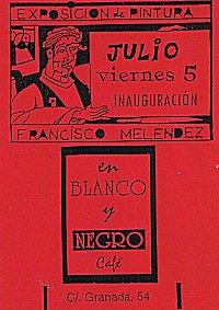 """""""EN BLANCO Y NEGRO"""""""
