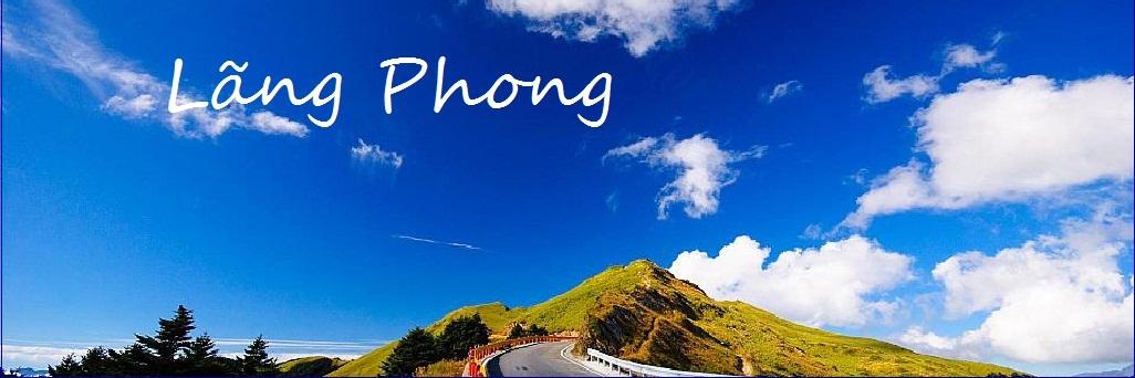 Lãng Phong