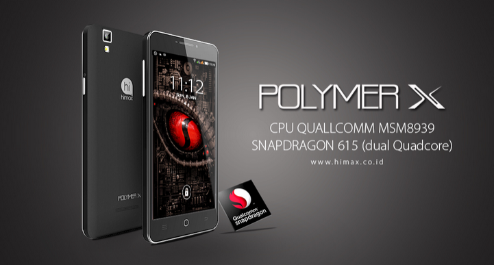 Himax Polymer X