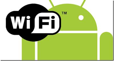 Cara Gampang Atasi WIFi Error di Android