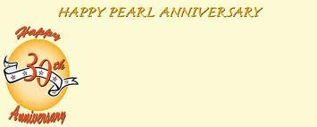 30th wedding anniversary symbol reanimators