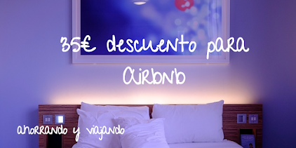 Descuento Airnbnb