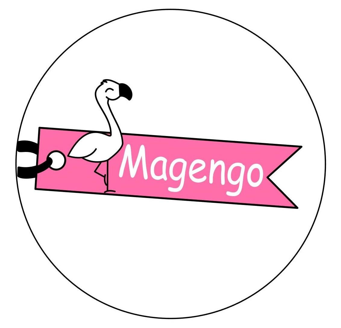 ♥ Ich bin im Design Team von Magengodesigns ♥