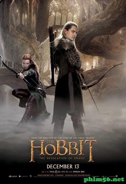 Người Hobbit: Trận Chiến 5 Đạo Quân