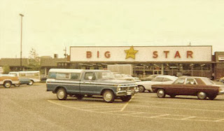 Big Star name origin - Supermarkt