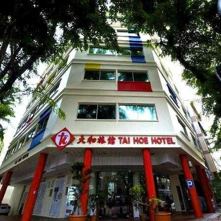 Tai Hoe Hotel Singapore