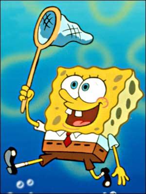 spongebob coloring pages