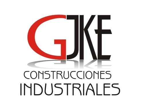 Gjke construcciones industriales for Construcciones industriales