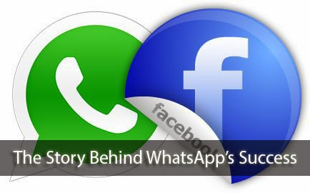 How WhatsApp Came To Be Worth $19 Billion?