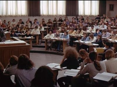 Vida de un estudiante (The Paper Chase)
