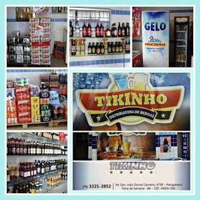 Distribuidora Tikinho