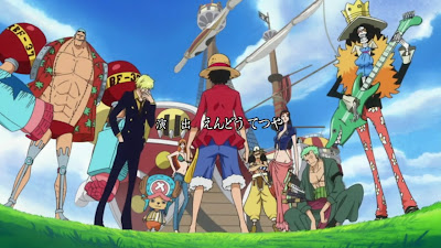 Download One Piece Subtitle Indonesia
