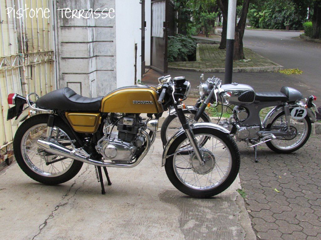 1000 Images About Bikes On Pinterest Cafe Racers Honda