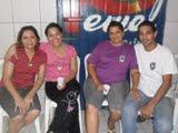 Igreja Batista Peniel -Rio de Vida
