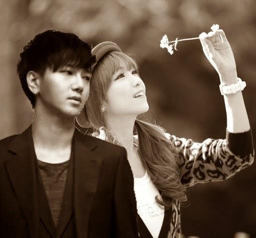 Hyo-Woon Couple
