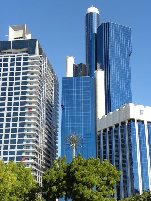 Baynunah Hilton Tower