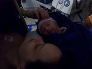 Nasceu Luna, dia 23/02/2012