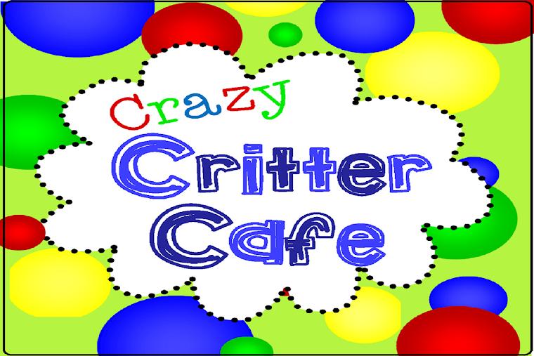 Crazy Critter Cafe