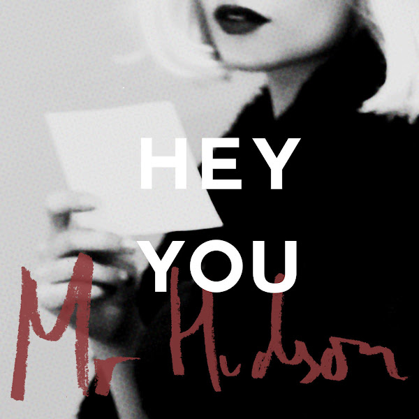 Mr Hudson - Hey You - Single Cover