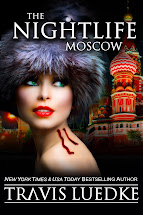 The Nightlife Moscow *Free on Kindle Unlimited*