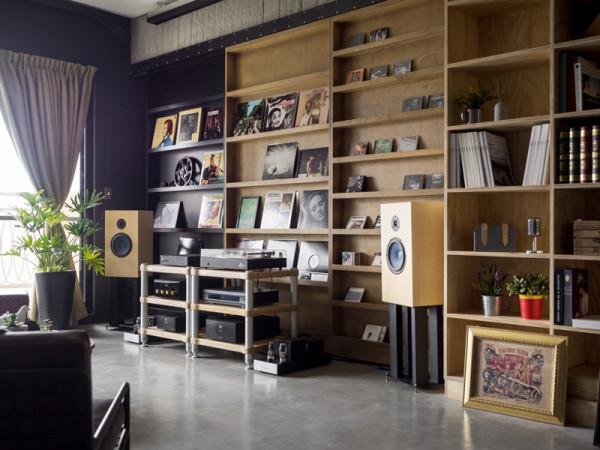 diewohngalerie katzenparadies und industrieschick in taiwan ~ Bücherregal Dekorativ Einräumen