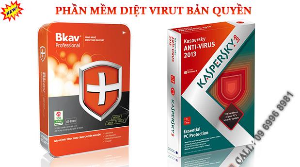diệt virut